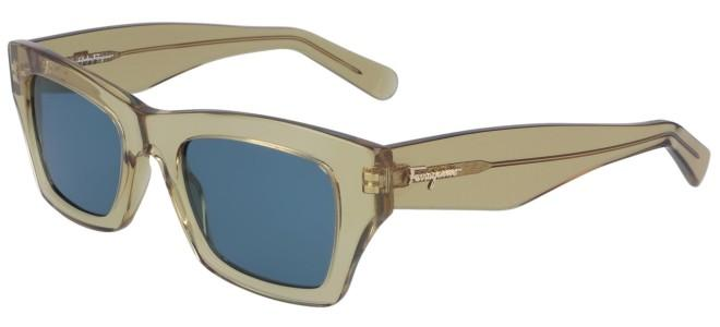 Salvatore Ferragamo sunglasses SF996S