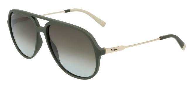 Salvatore Ferragamo sunglasses SF999S