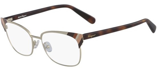 Occhiali da Vista Salvatore Ferragamo SF 2787 232 Be5yEiF