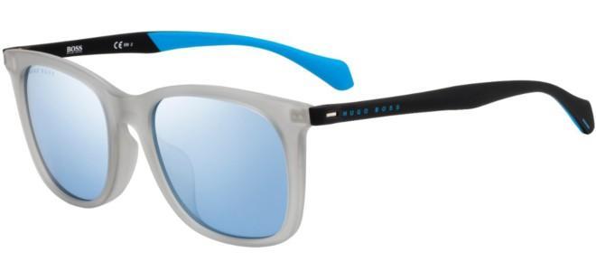 Hugo Boss solbriller BOSS 1100/F/S