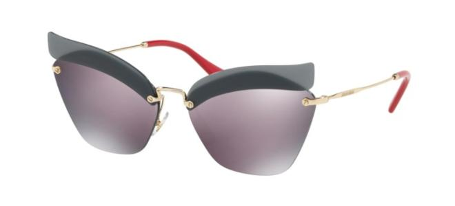 Miu Miu CATWALK EVOLUTION SMU56TS