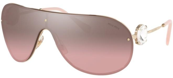 Miu Miu sunglasses CATWALK EVOLUTION SMU 67U