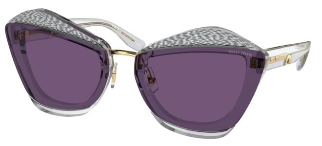 Miu Miu sunglasses CHARMS SMU 01X