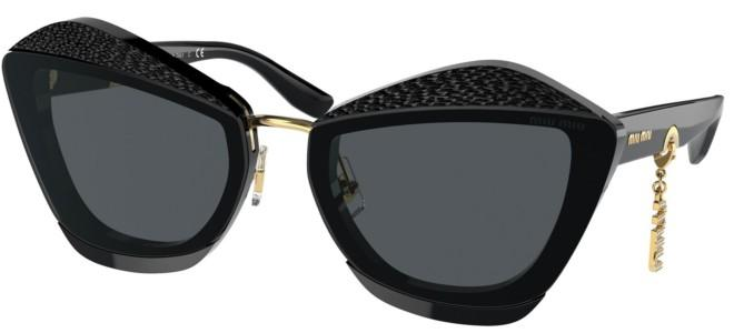 Miu Miu sunglasses CHARMS SMU 01X