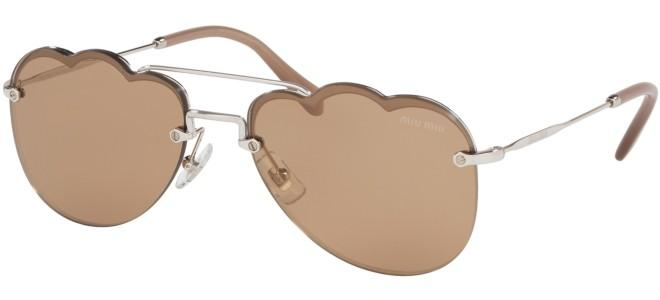Miu Miu sunglasses CLOUD SMU 56U