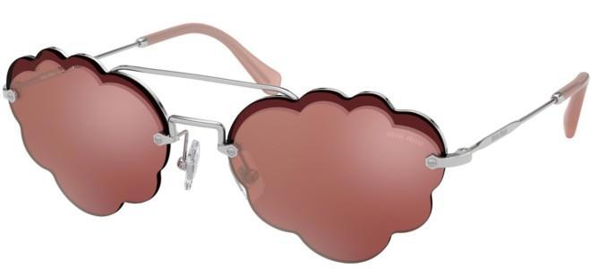 Miu Miu zonnebrillen CLOUD SMU 57U