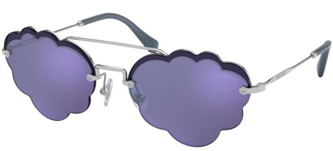 Miu Miu sunglasses CLOUD SMU 57U