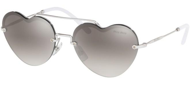 Miu Miu sunglasses FOREVER IN LOVE SMU 62U