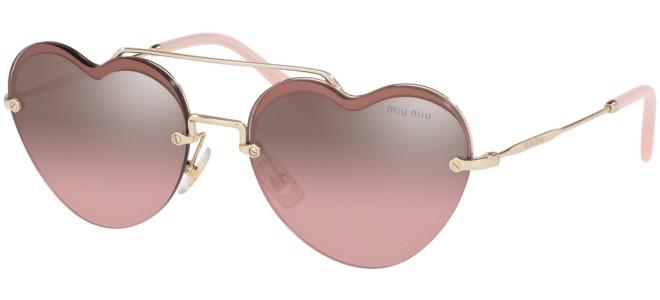 Miu Miu sunglasses FOREVER IN LOVE SMU 62U