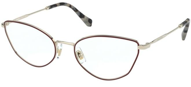 Miu Miu eyeglasses HARMONIE VMU 51S