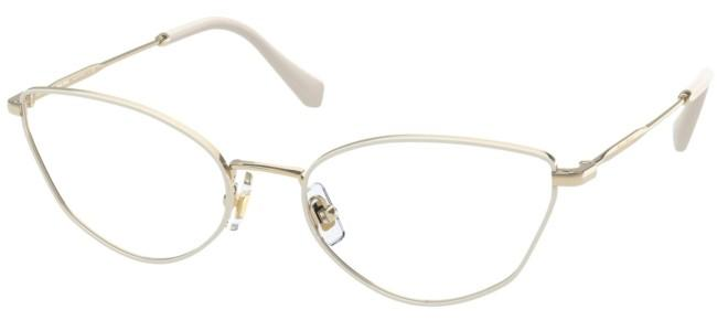 Miu Miu briller HARMONIE VMU 51S