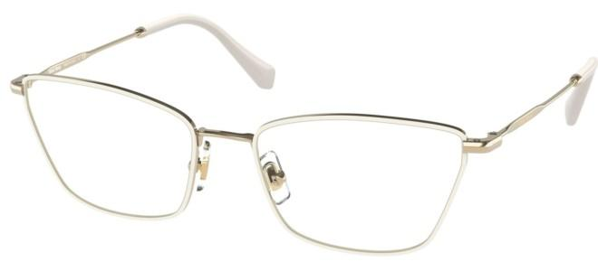 Miu Miu brillen HARMONIE VMU 52S