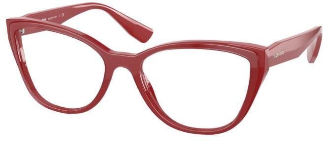 Miu Miu briller LAYERING VMU 04S