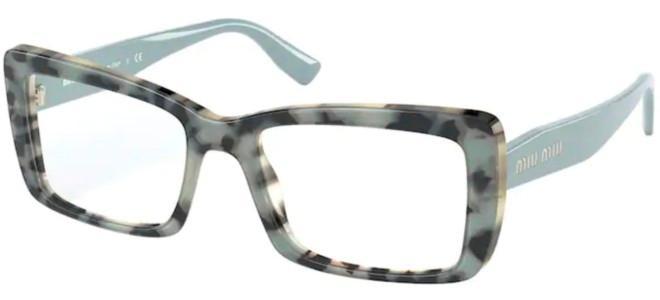 Miu Miu eyeglasses LA MONDAINE VMU 03S