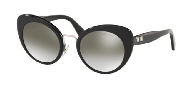 00ac400a0445d Otticanet · Óculos de sol · Miu Miu. Miu Miu. Miu Miu MIU MIU LOGO SMU 06T