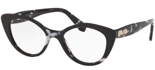 Miu Miu briller MIU MIU LOGO VMU 01R
