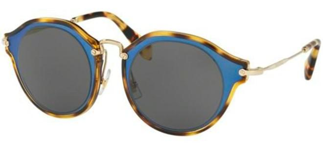 Miu Miu sunglasses NOIR EVOLUTION SMU51S