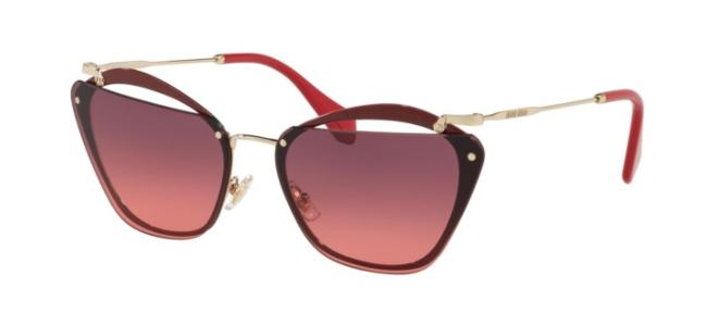 Miu Miu sunglasses NOIR EVOLUTION SMU54TS