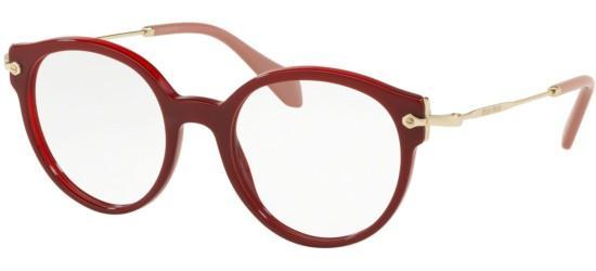 Miu Miu eyeglasses NOIR EVOLUTION VMU04P