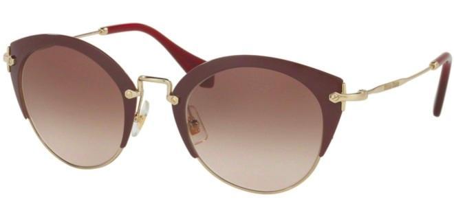 Miu Miu sunglasses NOIR SMU53R
