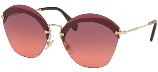 Miu Miu OVERLAPPING GAME EVOLUTION SMU53S