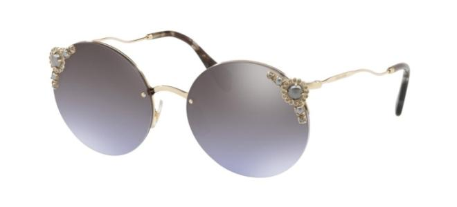 Miu Miu PEARL COLLECTION SMU52TS