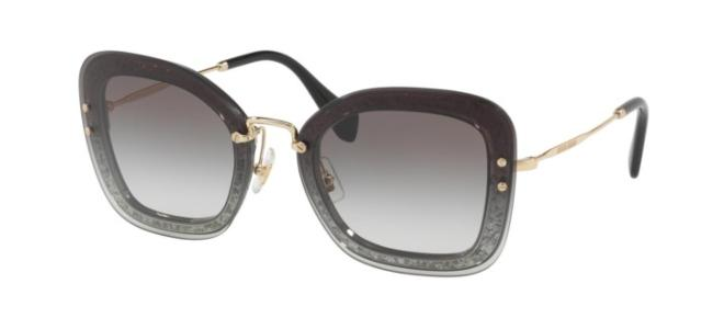 Miu Miu REVEAL EVOLUTION SMU02TS