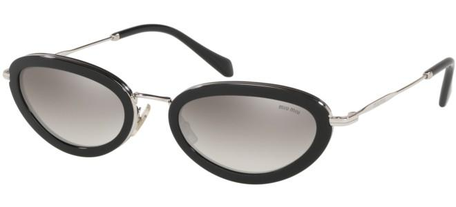 Miu Miu sunglasses RING SMU 58U