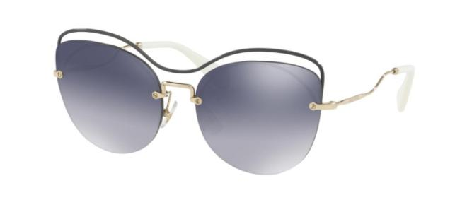 Miu Miu sunglasses SCENIQUE EVOLUTION SMU50TS