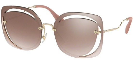 Miu Miu sunglasses SCENIQUE EVOLUTION SMU54S