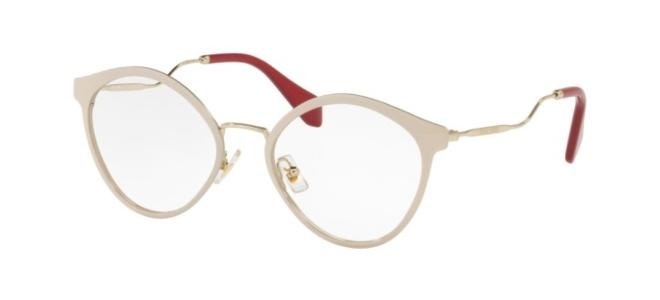 Miu Miu eyeglasses SCENIQUE EVOLUTION VMU52Q
