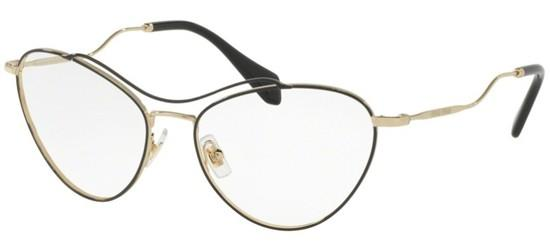 Miu Miu Optical Glasses 2017