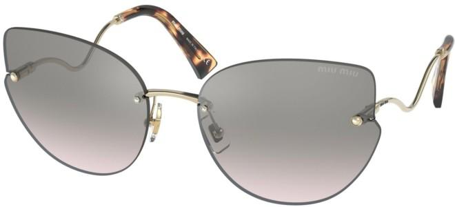 Miu Miu sunglasses SCENIQUE SMU 51X