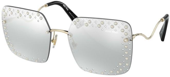 Miu Miu zonnebrillen SCENIQUE SMU 52X