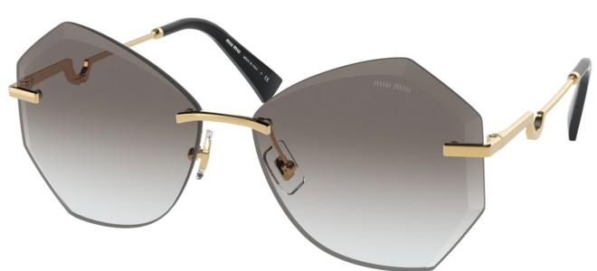 Miu Miu sunglasses SCENIQUE SMU 55X