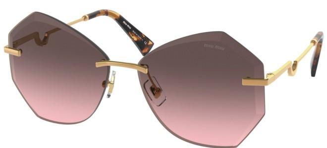 Miu Miu solbriller SCENIQUE SMU 55X