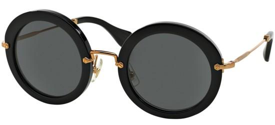 Miu Miu SMU13N BLACK/GREY