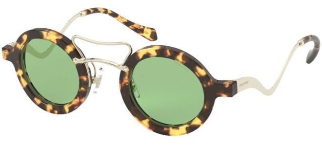 Miu Miu zonnebrillen SPECIAL PROJECT SMU 02V