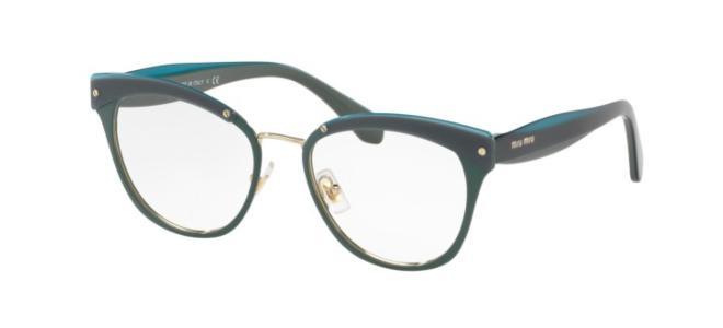 Miu Miu brillen VMU54Q