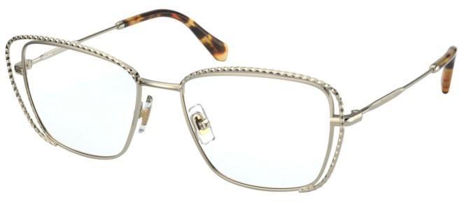 Miu Miu brillen VMU 50T