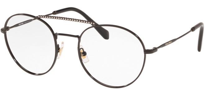 Miu Miu brillen VMU 51R