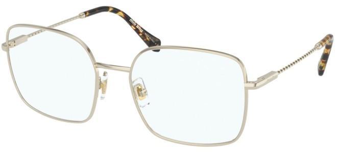 Miu Miu brillen VMU 51T