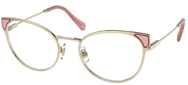 Miu Miu briller VMU 52T