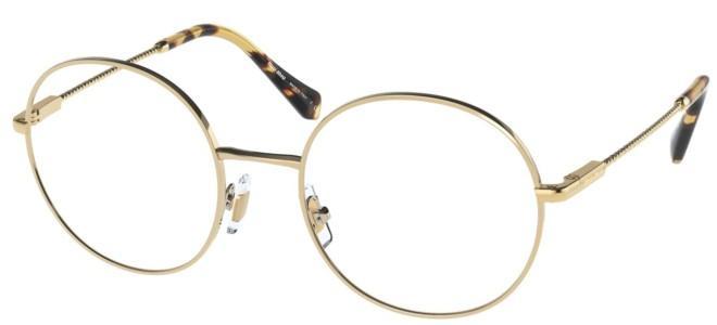 Miu Miu briller VMU 53T