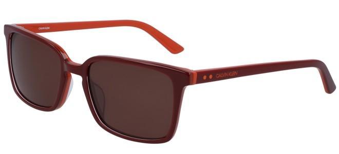Calvin Klein solbriller CK19504S