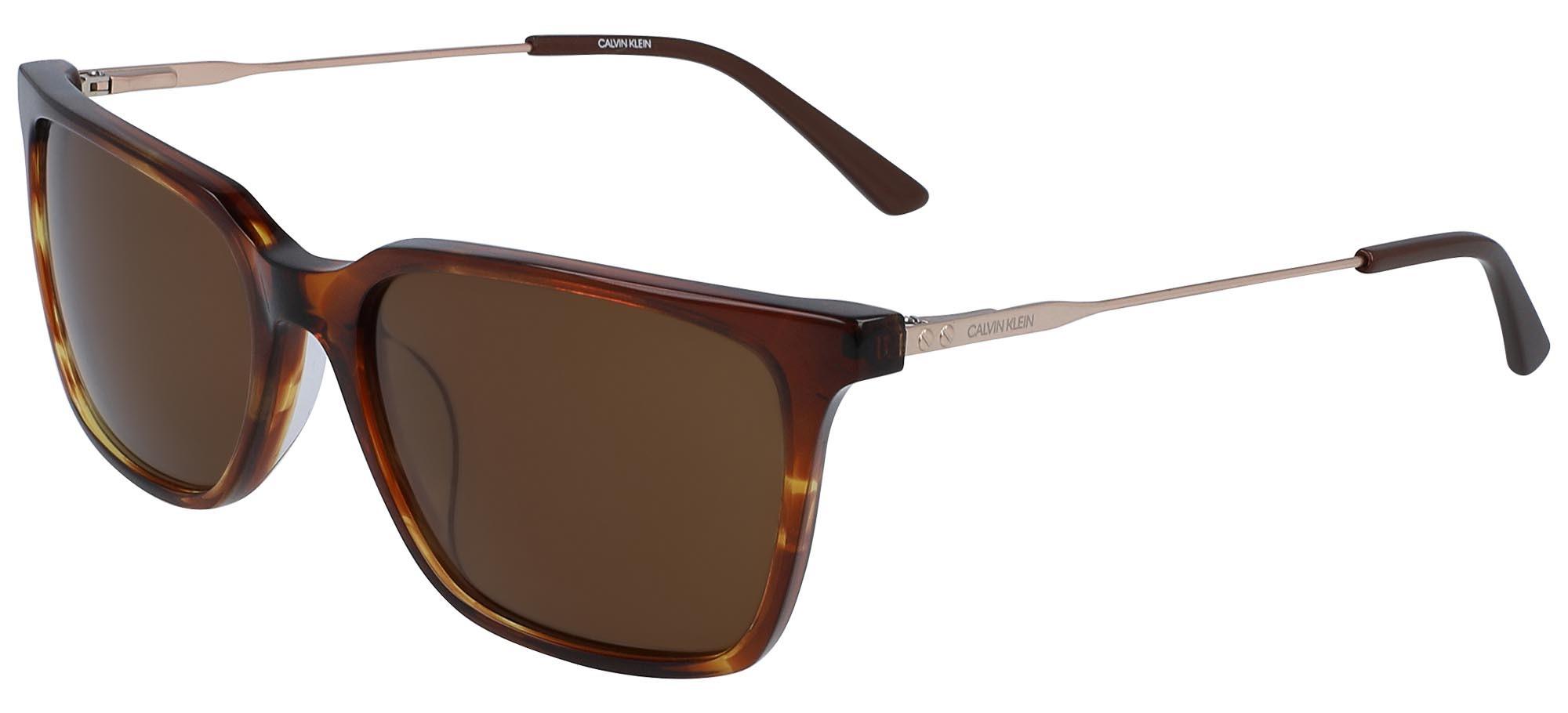 Calvin Klein solbriller CK19703S
