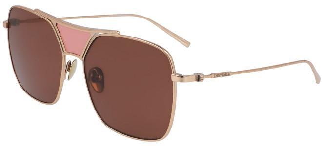 Calvin Klein solbriller CK20100S