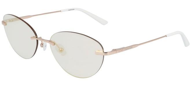Calvin Klein solbriller CK20102S