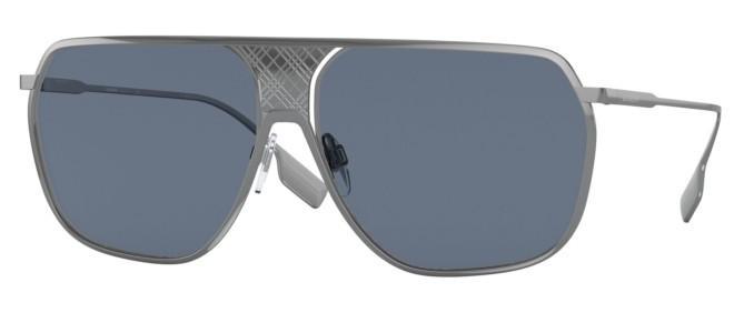 Burberry zonnebrillen ADAM BE 3120