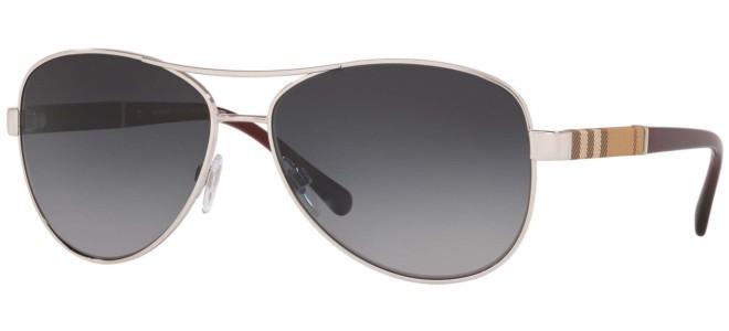 Burberry solbriller BE 3080